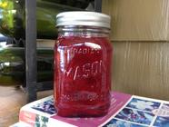 Wild Cranberry Compote found on PunkDomestics.com